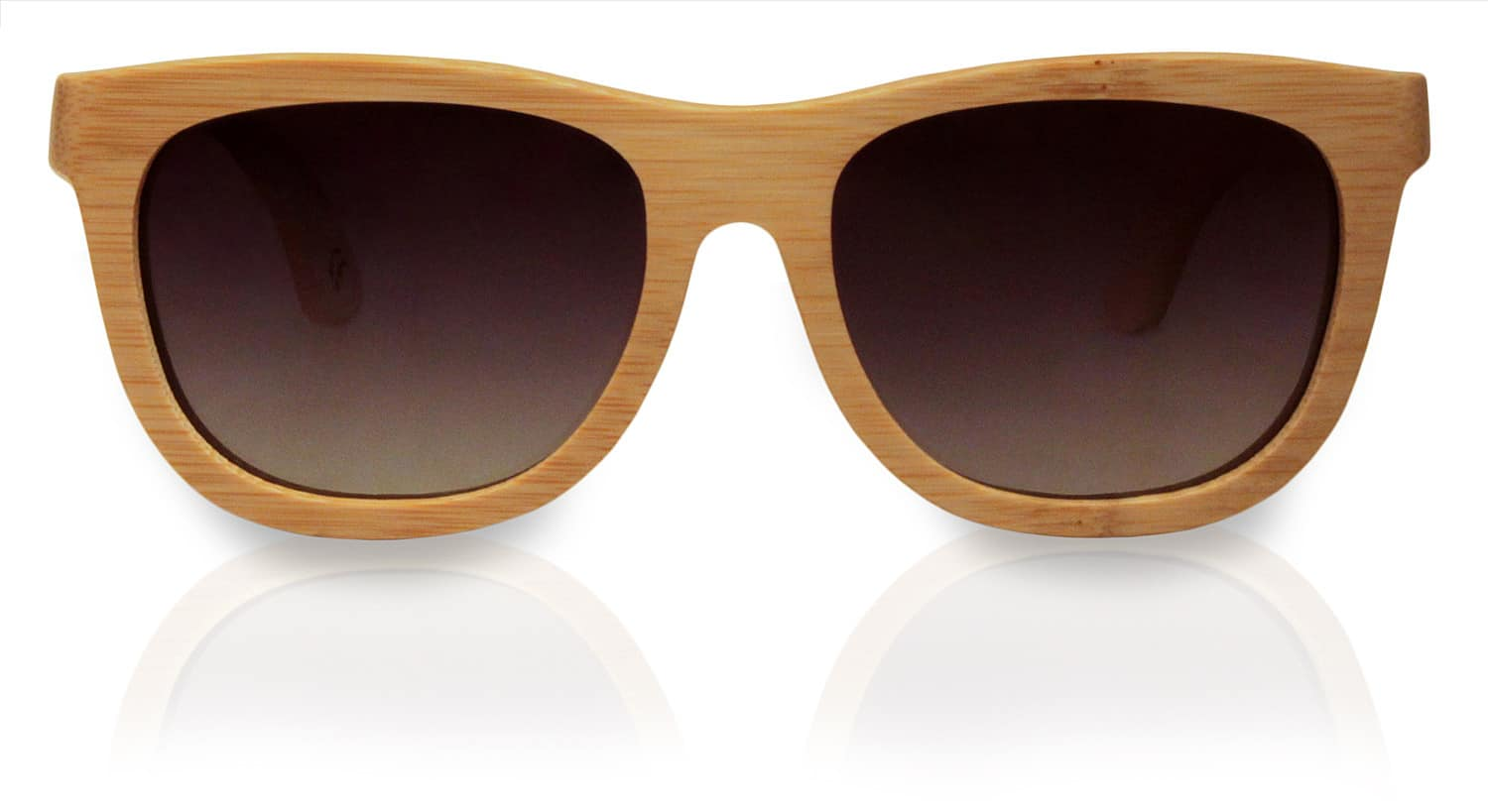 Holz Sonnenbrille Overseer Wheat 4iyejSMD