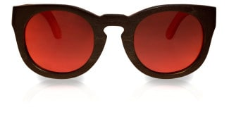 Holzsonnenbrille-Sweetheart-Dive-red_2