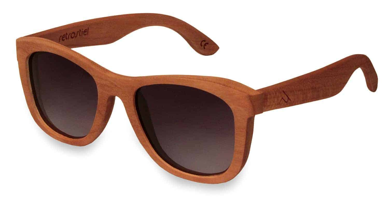 Holz Sonnenbrille Overseer Swing NxztD