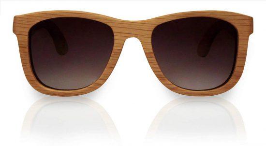 Holzsonnenbrille Overseer Oak