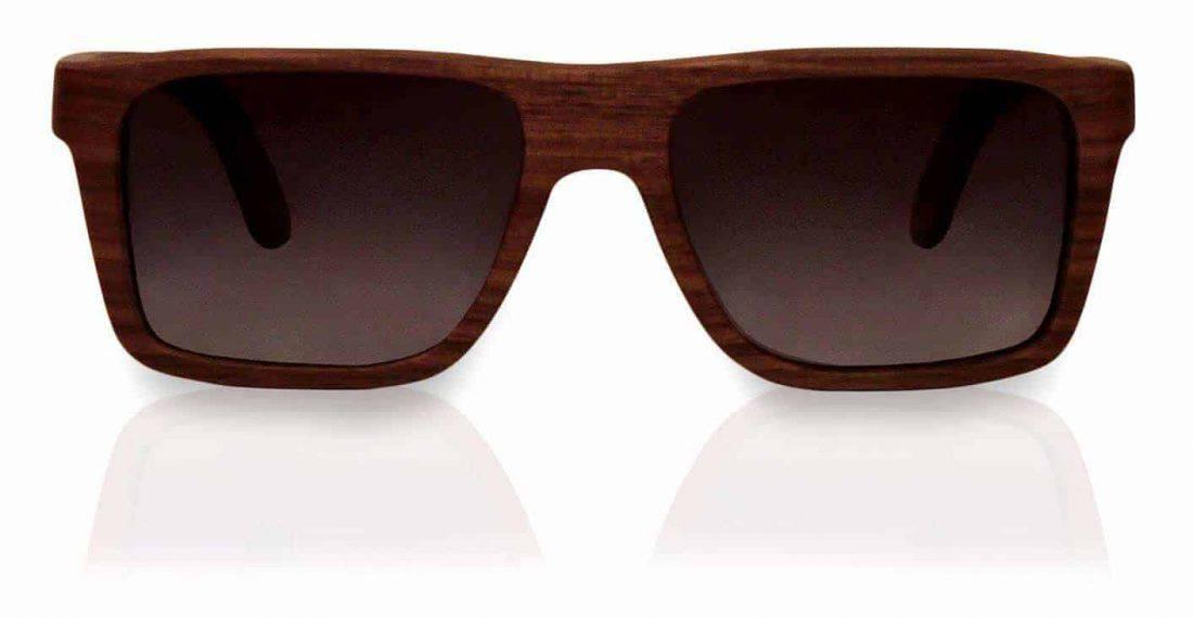 Holzsonnenbrille Driver Nut