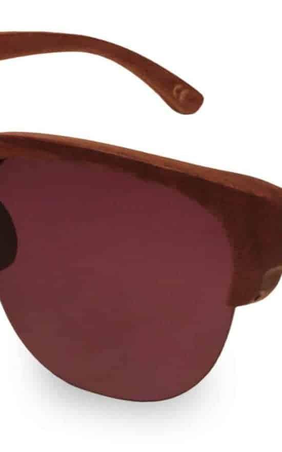 Holzsonnenbrille Joker Nut