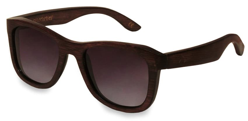 Holzsonnenbrille Overseer Hazel