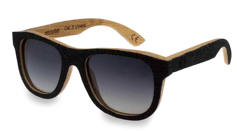 Holz Sonnenbrille Overseer Cherry 0BSfk