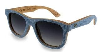 Holzsonnenbrille Overseer Jeans