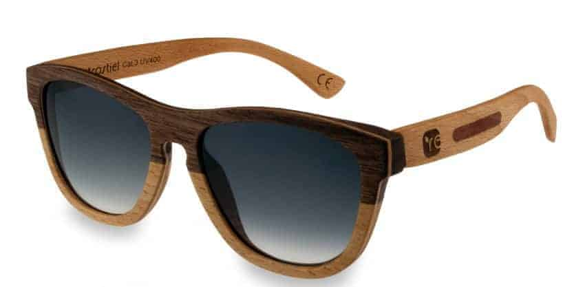 Holzsonnenbrille Overseer Swing