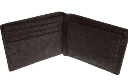 Cork Wallet Black_standard