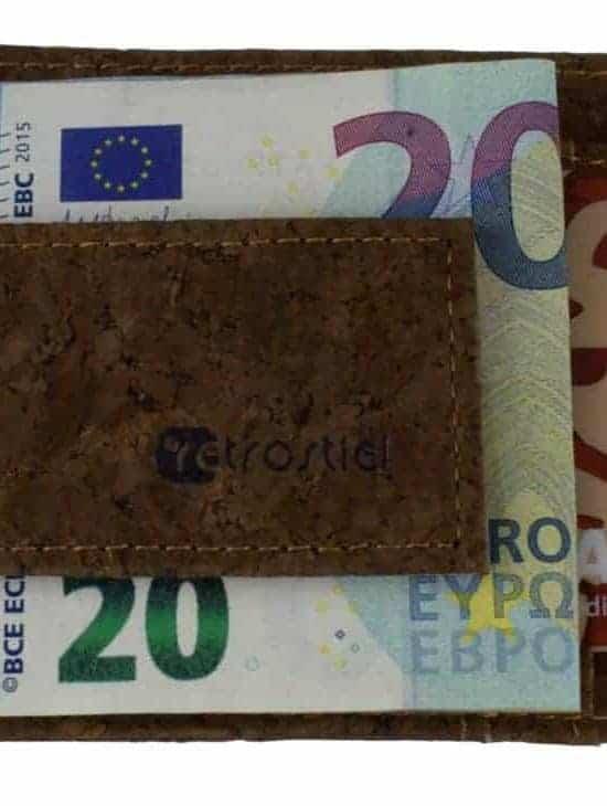 Geldklammer Hazel