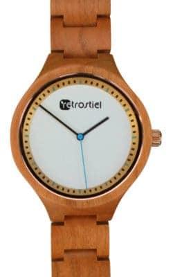 Armbanduhr aus Holz - Arctic Cherry