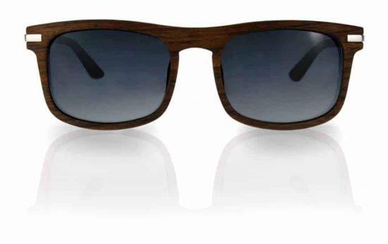 Holz Sonnenbrille Driver Chrome