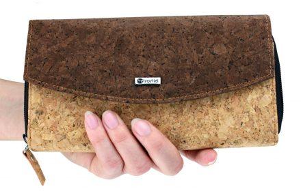Cork Purse Deluxe