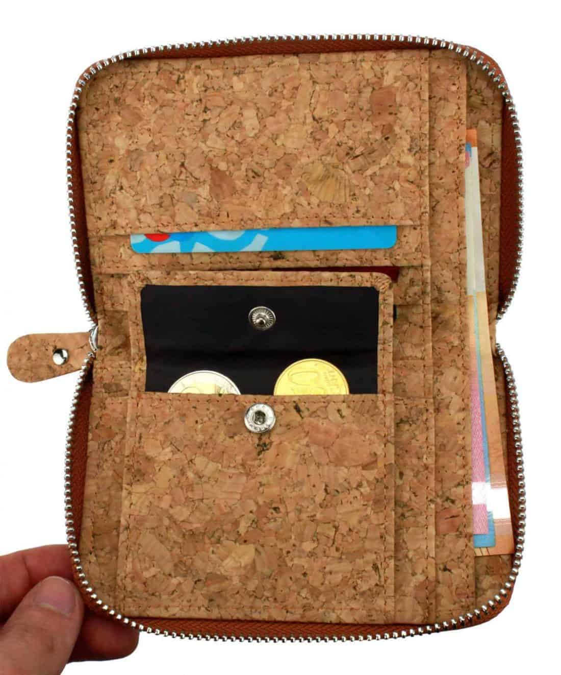 Cork Purse Mini